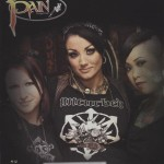 Pain Magazine Cover, September 2011