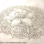 Lotus Mandala Thing